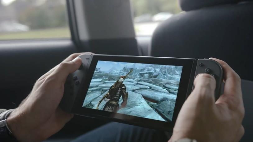 The Elder Scrolls VI: Skyrim è presente anche su Nintendo Switch