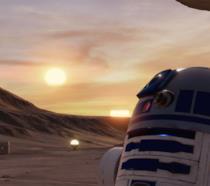 Star Wars Celebration: La realtà virtuale che ti trasforma in Jedi