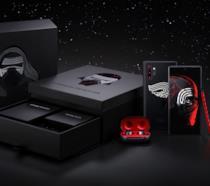 Il bundle del Samsung Galaxy Note 10+ Star Wars Special Edition