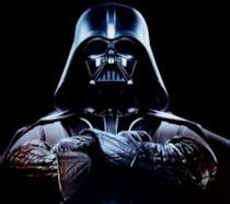 Poster di Darth Vader