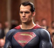 Henry Cavill sarà Superman anche n Justice League