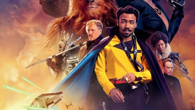 Spin-off su Lando