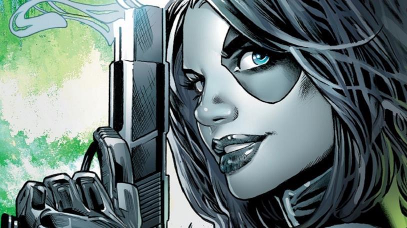 Domino nei fumetti Marvel