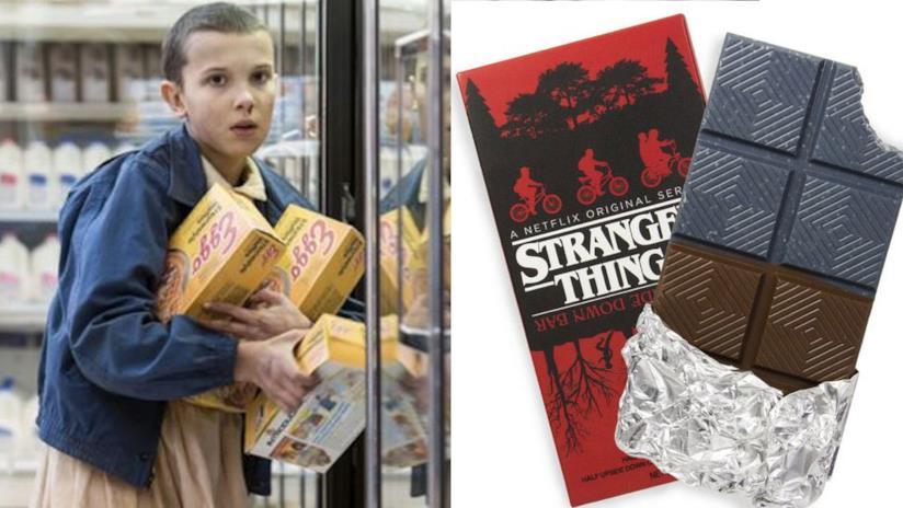 Stranger Things non è mai stato così dolce, tutti i prodotti dolciari a tema