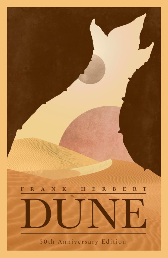 Dune, romanzo di Frank Helbert