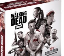 Il gioco da tavolo di The Walking Dead