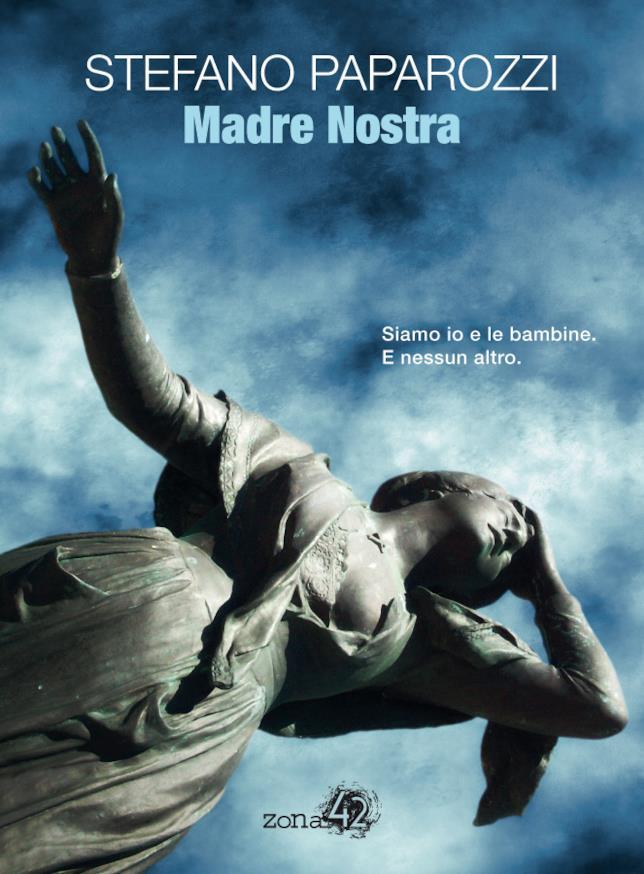 La copertina di Madre Nostra
