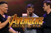 Thanos e Iron Man sono profondamente legati, parola dei registi di Infinity War