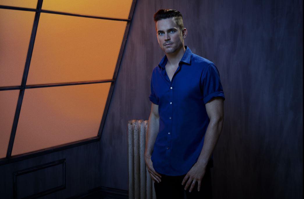 Matt Bomer sarà uno degli ospiti del Cortez nel nuovo American Horror Story di Ryan Murphy