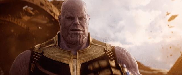 Josh Brolin è Thanos nel trailer di Avengers: InfinityWar