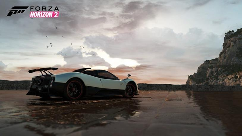 Games with gold forza horizon 2