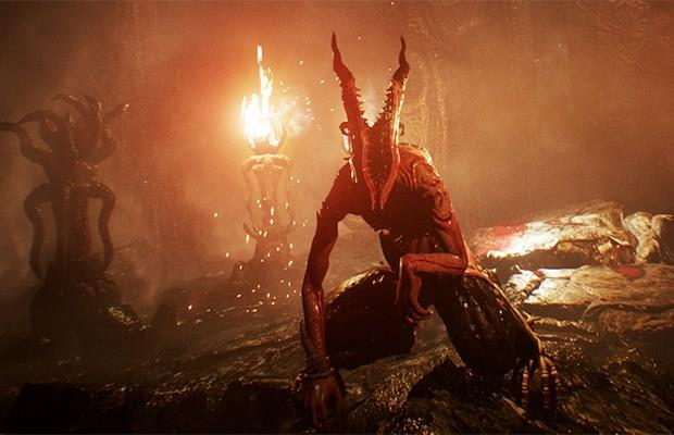 Sequenze di gioco infernali in Agony