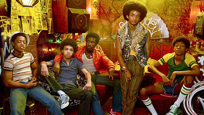 The Get Down, serie TV