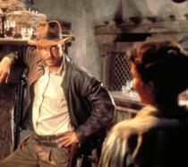 Indiana Jones ne I predatori dell'arca perduta