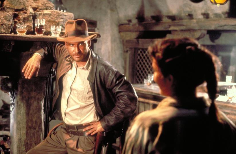 Indiana Jones ne I predatori dell'arca perduta