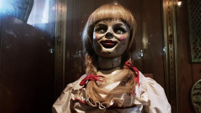 Annabelle, spin-off dell'horror L'Evocazione - The Conjuring