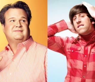 Qual è il personaggio più simpatico delle Serie TV?