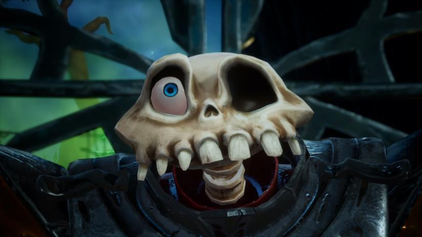 Sir Daniel Fortesque torna su PlayStation 4