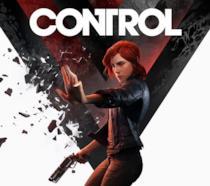 Control protagonista artwork