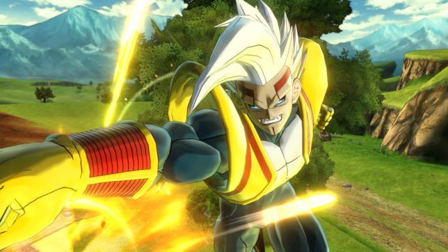 Dragon Ball Xenoverse 2 accoglie Super Baby Vegeta
