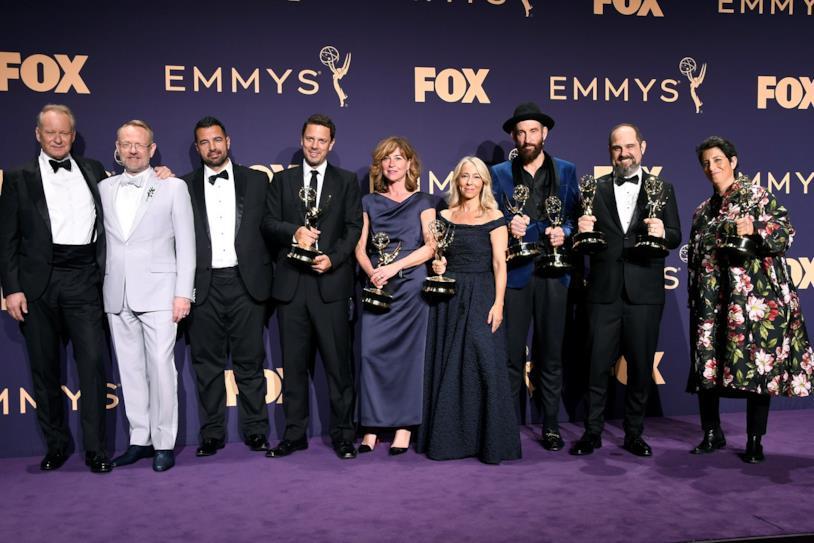 Chernobyl agli Emmy 2019