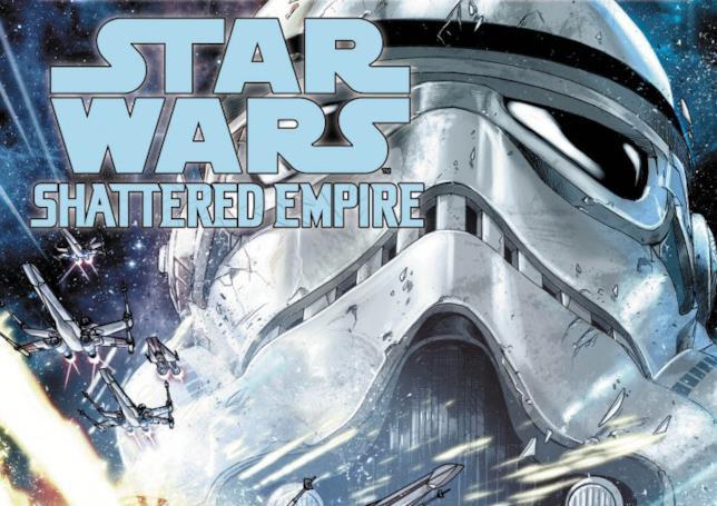 Poster de L'Impero a pezzi