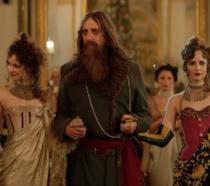 The King's Man: il teaser trailer del prequel di Kingsman