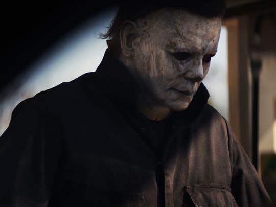 Michael Myers, l'assassino di Halloween