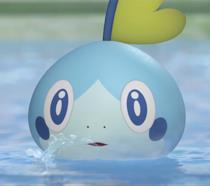 Sobble è uno dei tre nuovi starter di Pokémon Spada e Scudo