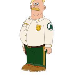 "Woodrow ""Woody"" Johnson"