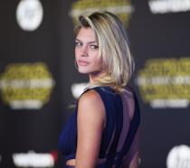 Kelly Rohrbach è il nuovo volto di C.J. Parker nel remake cinematografico di Baywatch