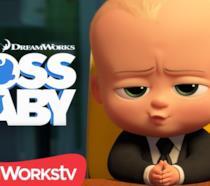 Il Baby Boss del titolo in locandina