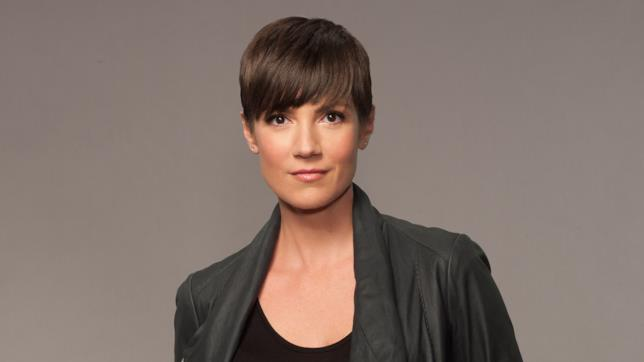 Zoe McLellan interpreta Meredith Brody in NCIS: New Orleans