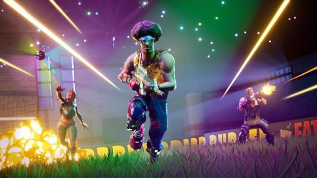 Fortnite, uno dei videogiochi più popolari degli ultimi anni