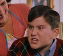 Harry Melling in Harry Potter