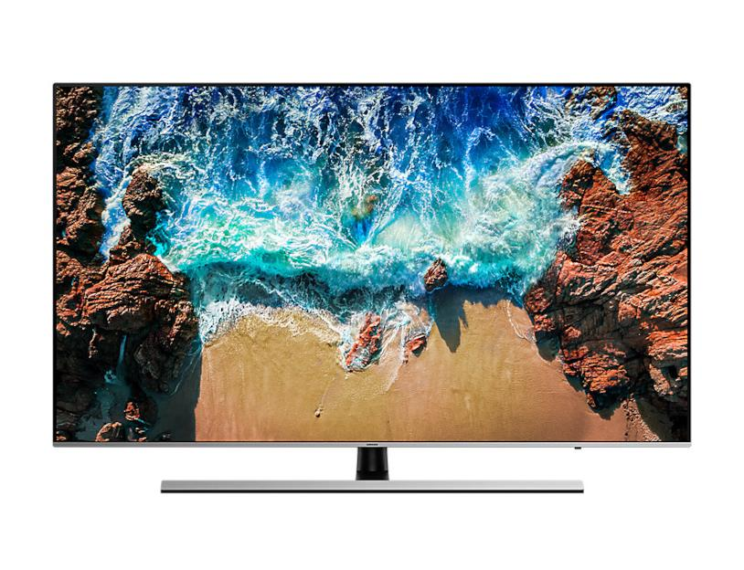 Immagine stampa di Samsung UE55NU8000TXZT