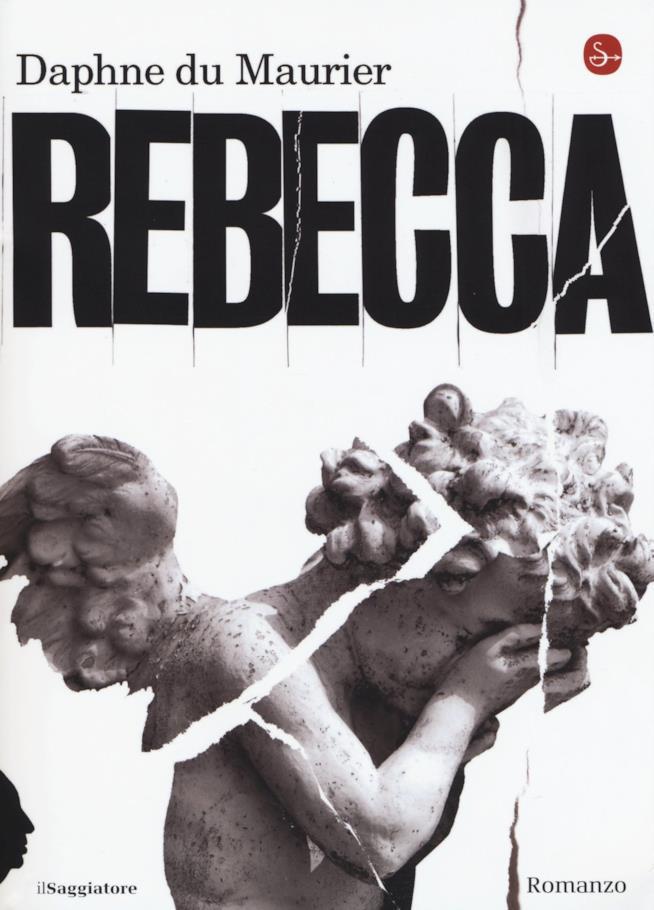 Rebecca, La Prima Moglie è uno dei 20 gialli da leggere una volta nella vita