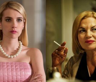 Chanel contro Scianel di Gomorra. Chi è più cattiva?