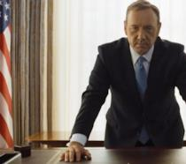 Kevin Spacey potrebbe tornare in House of Cards