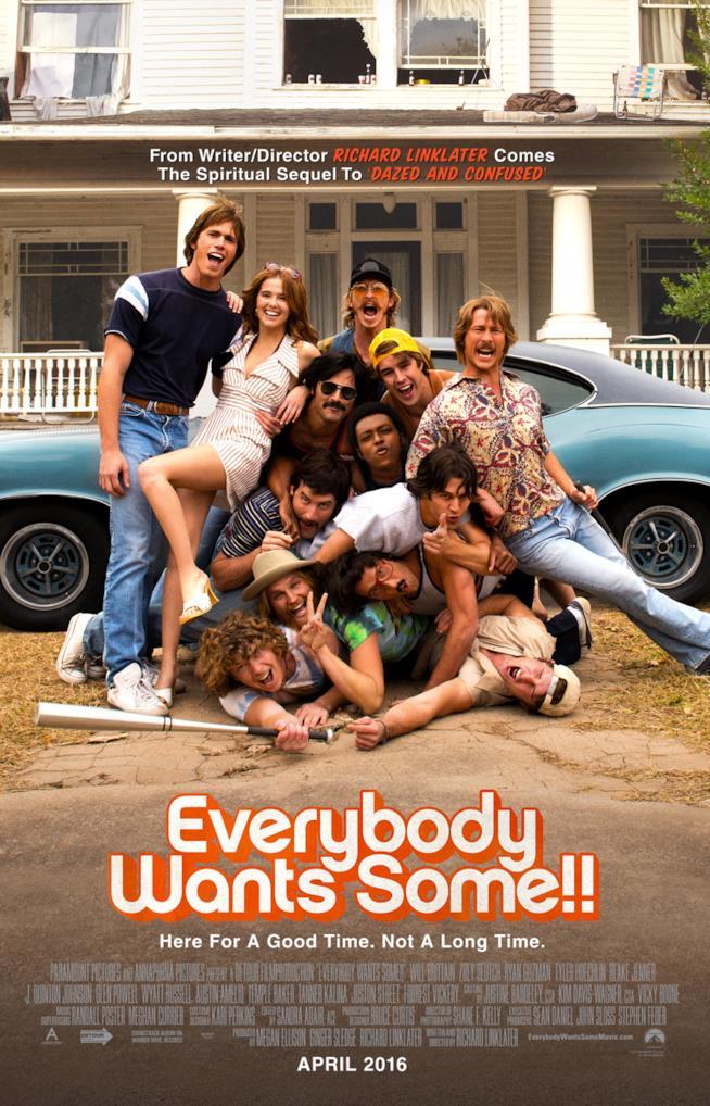 Ecco la recensione di MondoFOX di Everybody Wants Something!!