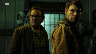 Episodio 2x03 Outcast