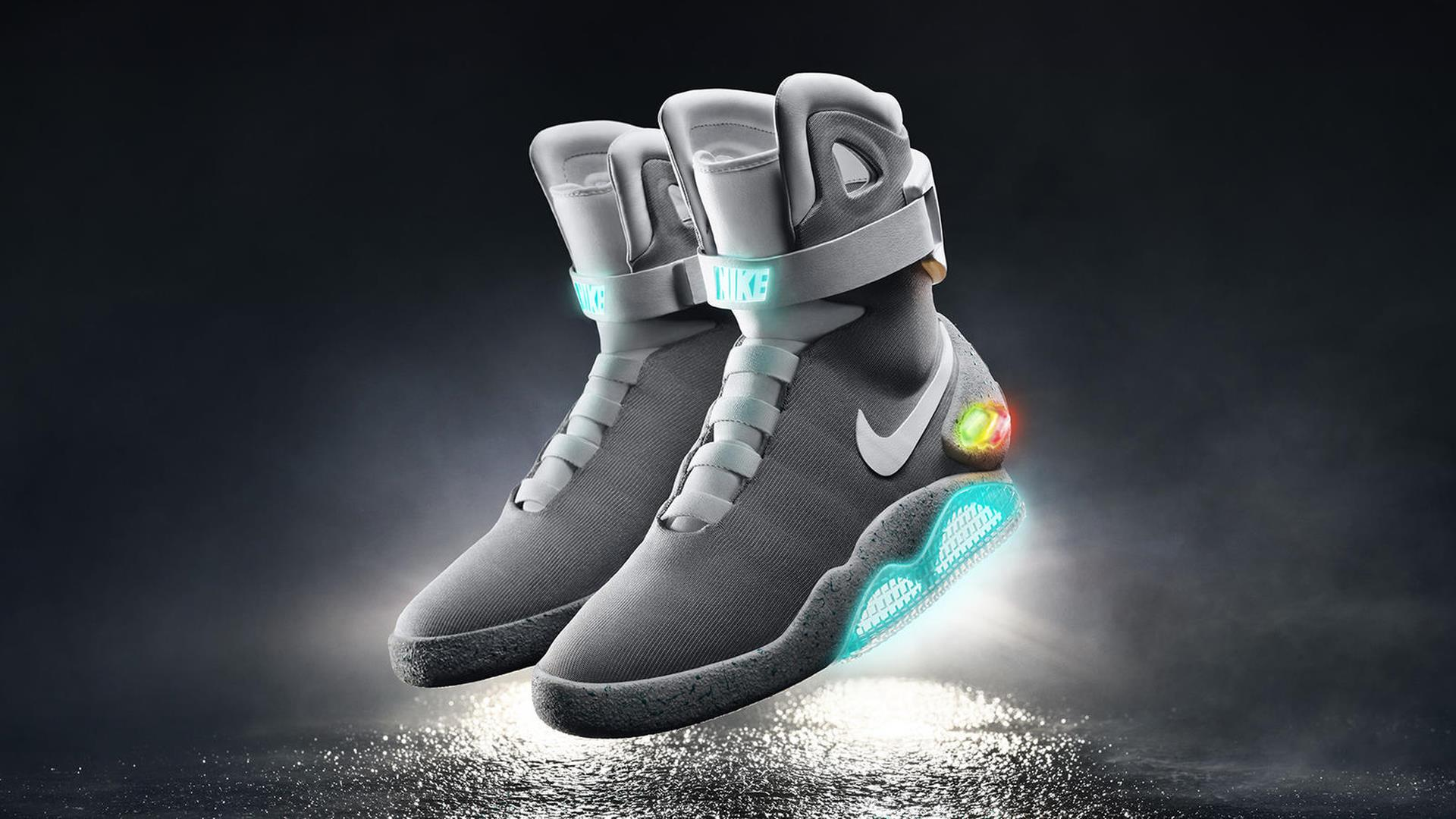 Nike, nel 2019 le scarpe da basket auto allaccianti