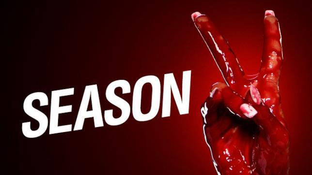 Scream Queens: stagione 2