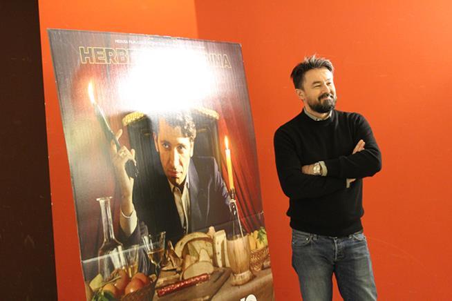 Quel Bravo Ragazzo, intervista al regista