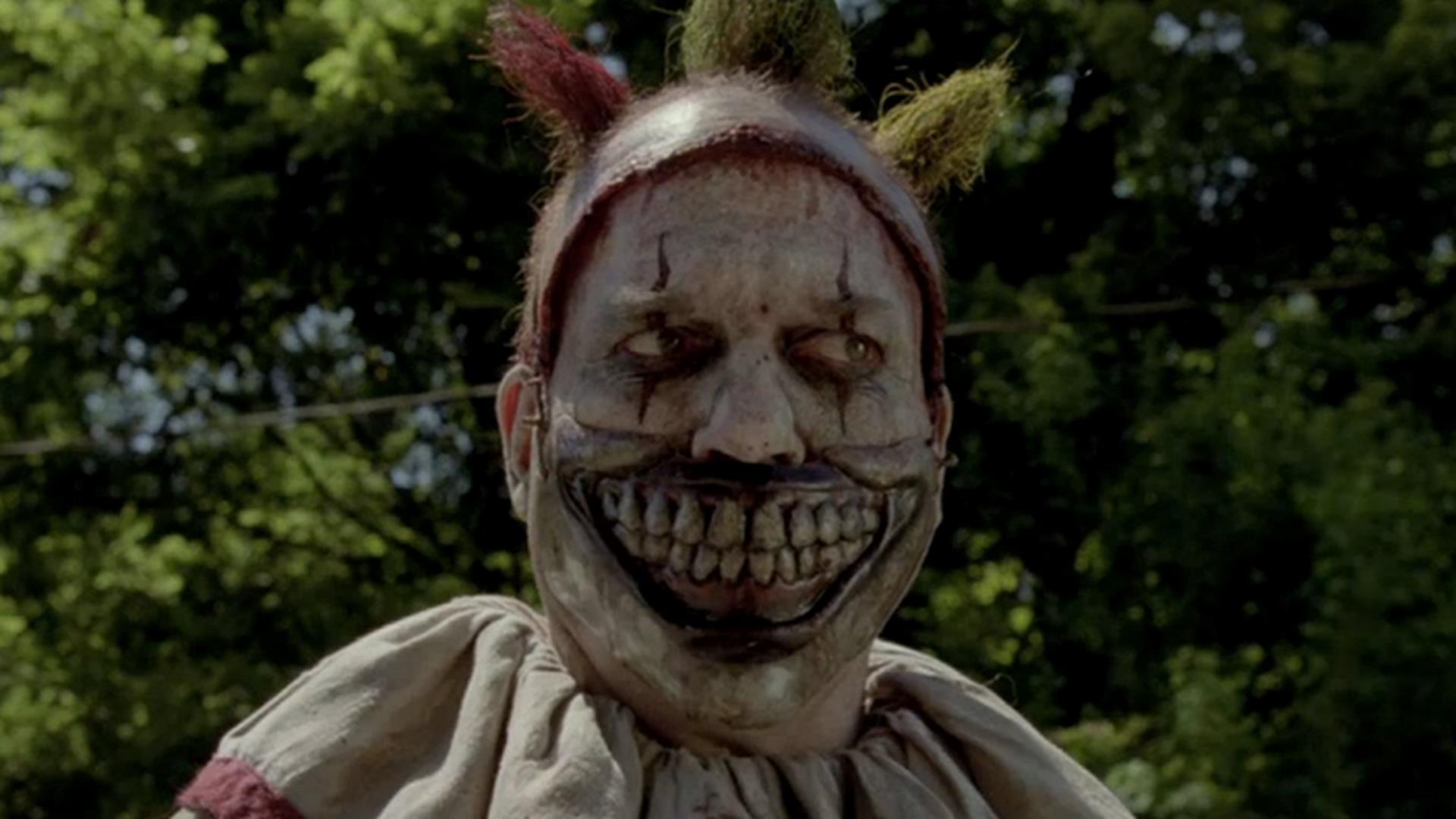 Fine del sangue Zombie Maschera Scream