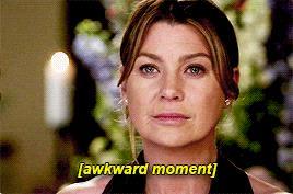 Meredith nel finale di stagione di Grey's Anatomy 12