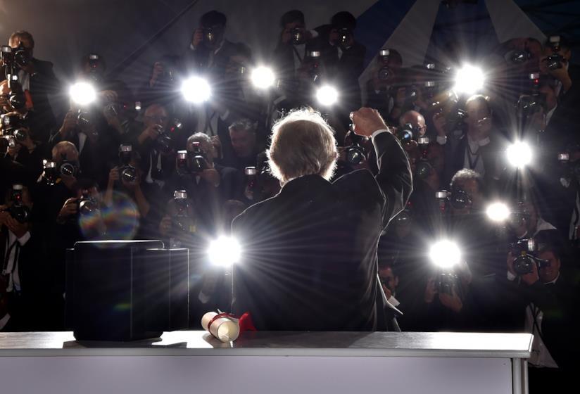Ken Loach vince la Palma d'Oro