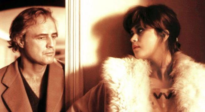 Risultati immagini per ultimo tango a parigi