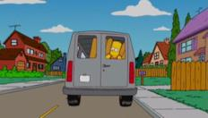 Bart infartato