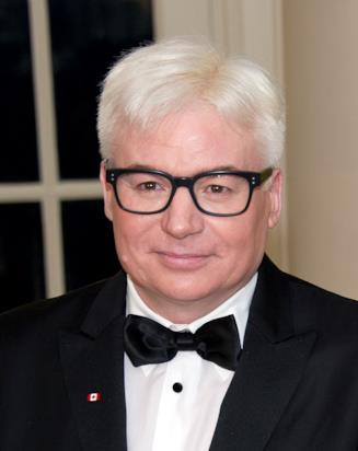 Mike Myers, attore